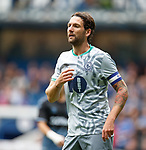 21.07.2019: Rangers v Blackburn Rovers: Charlie Mulgrew
