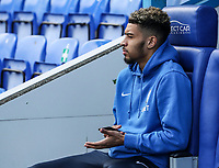 Preston North End's Josh Ginnelly pictured before the match<br /> <br /> Photographer Andrew Kearns/CameraSport<br /> <br /> The EFL Sky Bet Championship - Reading v Preston North End - Saturday 30th March 2019 - Madejski Stadium - Reading<br /> <br /> World Copyright © 2019 CameraSport. All rights reserved. 43 Linden Ave. Countesthorpe. Leicester. England. LE8 5PG - Tel: +44 (0) 116 277 4147 - admin@camerasport.com - www.camerasport.com