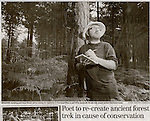 Yorkshire Post.Dave Wood - Poet.5th September 2011