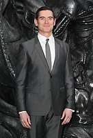 Billy Crudup at the Alien: Covenant - World Premiere at the Odeon Leicester Square, London on May 4th 2017<br /> CAP/ROS<br /> &copy;ROS/Capital Pictures /MediaPunch ***NORTH AND SOUTH AMERICAS ONLY***