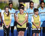 01-05 Australia v India Women