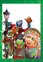 The Muppet Christmas Carol (1992)<br /> *Filmstill - Editorial Use Only*<br /> CAP/KFS<br /> Image supplied by Capital Pictures