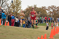 2017 MO State CC Highlight Photos for MSHSAA