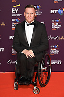 David Weir at the BT Sport Industry Awards 2017 at Battersea Evolution, London, UK. <br /> 27 April  2017<br /> Picture: Steve Vas/Featureflash/SilverHub 0208 004 5359 sales@silverhubmedia.com