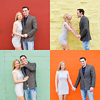 Engagements - Summer & Jason