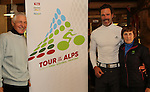 Tour of the Alps - Tour des Alpes - Presentation
