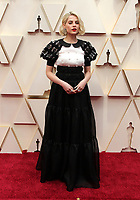 09 February 2020 - Hollywood, California - Lucy Boynton. 92nd Annual Academy Awards presented by the Academy of Motion Picture Arts and Sciences held at Hollywood & Highland Center. Photo Credit: AdMedia