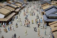 Ryougoku, Tokyo, Japan, <br /> Photo by Masanori Udagawa<br /> www.photowellington.photoshelter.com