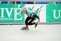 INLINE-SKATEN: HEERDE: Skeeler- en Skatecentrum Hoornscheveen, Europa Cup/Univé Skate Off, 05-05-2012, Ronald Mulder (#58), ©foto Martin de Jong