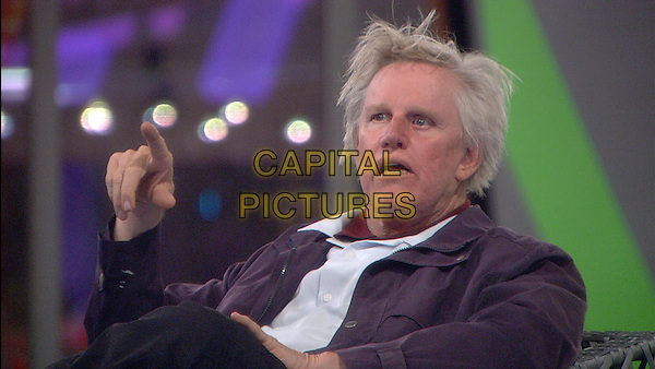 Gary Busey<br /> in Celebrity Big Brother - Summer 2014 (Day 7)<br /> *Editorial Use Only*<br /> CAP/NFS<br /> Image supplied by Capital Pictures