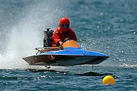 F-4 (outboard hydroplane)