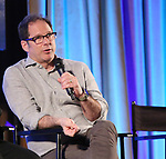 Kurt Deutsch  on stage during Broadwaycon at New York Hilton Midtown on January 11, 2019 in New York City.
