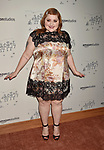HOLLYWOOD, CA - JULY 11: Beth Ditto attends Amazon Studios Premiere of 'Don't Worry, He Wont Get Far On Foot' at ArcLight Hollywood on July 11, 2018 in Hollywood, California.