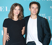 July 08, 2019.Barbara Palvin and Dylan Sprouse attend A24 screening of The Farewell  at the Metrograph in New York July 08, 2019  <br /> CAP/MPI/RW<br /> ©RW/MPI/Capital Pictures