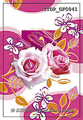 Simonetta, FLOWERS, BLUMEN, FLORES, paintings+++++,ITDPGF0041,#f# ,everyday