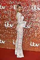 Olivia Attwood<br /> The ITV Gala at The London Palladium, in London, England on November 09, 2017<br /> CAP/PL<br /> &copy;Phil Loftus/Capital Pictures