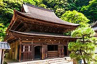 Temple, Kamakura, Japan