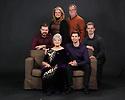 Yates Family Portraits