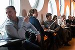 01-04-18 Fc Groningen - AJAX. Sky lounge airport Eelde.