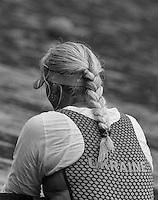 Lucerne, SWITZERLAND<br /> <br /> 2016 European Olympic Qualifying Regatta, Lake Rotsee.<br /> <br /> Monday  23/05/2016<br /> <br /> [Mandatory Credit; Peter SPURRIER/Intersport-images]