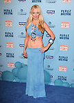 Charlotte Ross attends Perez Hilton's Blue Ball held at Siren Studios in West Hollywood, California on March 26,2011                                                                               © 2010 DVS / Hollywood Press Agency
