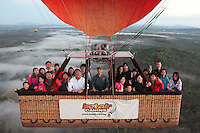 20140825 25 August Hot Air Balloon Cairns