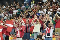 Udine 17 Giugno 2019. Germania-Danimarca Under 21. © Foto Petrussi