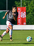 19.07.2017, Sportpark, Grassau, GER, FSP, FSV Mainz 05 vs FC Tokyo, im Bild Jairo Samperio (Mainz #17)<br /> <br /> Foto © nordphoto / Hafner