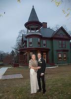 Mr.+Mrs Kratzer