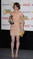 Rachel McAdams<br /> 2009<br /> Showest_Las Vegas, Nevada<br /> Photo By Russell EInhorn/CelebrityArchaeology.com