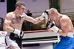 Lewis Syrett vs Gabor Balogh 4x3 - Middleweight Contest