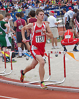 Evan Enochs West Plains Class 4 4x800 16th 8:17.12