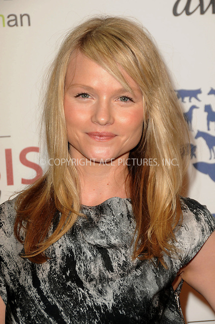 WWW.ACEPIXS.COM . . . . .  ....March 24 2012, LA....Lindsay Pulsipher arriving at the 26th Annual Genesis Awards at The Beverly Hilton Hotel on March 24, 2012 in Beverly Hills, California. ....Please byline: PETER WEST - ACE PICTURES.... *** ***..Ace Pictures, Inc:  ..Philip Vaughan (212) 243-8787 or (646) 769 0430..e-mail: info@acepixs.com..web: http://www.acepixs.com