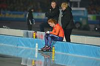 SCHAATSEN: AMSTERDAM: Olympisch Stadion, 10-03-2018, WK Allround, Coolste Baan van Nederland, 5000m Ladies, Antoinette de Jong (NED), ©foto Martin de Jong