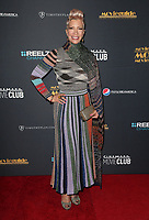02 February 2018 - Universal City, California - Rebecca King-Crews. 26th Annual Movieguide Awards - Faith And Family Gala. <br /> CAP/ADM/FS<br /> &copy;FS/ADM/Capital Pictures