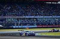 #5 TF SPORT (GBR) ASTON MARTIN V12 VANTAGE GT3 GT JOHNNY MOWLEM (GBR) BONAMY GRIMES (GBR) IVOR DUNBAR (GBR)