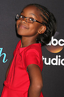 Marsai Martin<br />
