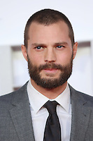 "Jamie Dornan<br /> at the ""Fifty Shades Darker"" premiere, Odeon Leicester Square, London.<br /> <br /> <br /> ©Ash Knotek  D3223  09/02/2017"