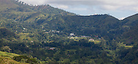 May 3rd 2012_ LACLUBAR, TIMOR-LESTE_ Views of the mountain town of Laclubar, Timor-Leste.  Photographer: Daniel J. Groshong/The Hummingfish Foundation