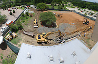 2014 Classroom Construction