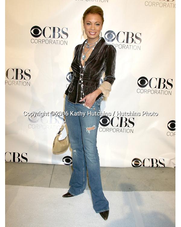 Valerie Pettiford.CBS TV TCA Party.The Wind Tunnel.Pasadena, CA.January 18, 2006.©2006 Kathy Hutchins / Hutchins Photo....