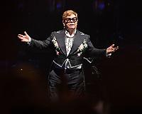 MAR 16 Sir Elton John's Farewell Yellow Brick Road Tour