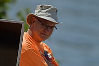 Jeff Brewster   (Outboard Hydroplane)