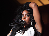 Kelly Rowland 2009<br /> Photo By JR Davis/PHOTOlink.net