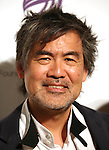 David Henry Hwang attending the The 2013 American Theatre Wing's Annual Gala honoring Harold Prince at the Plaza Hotel in New York City on September 16, 2013