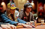 Team Pokerstars Pro. Vanessa Rousso