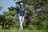 Yu Liu (CHN) approaches 3 during round 2 of  the Volunteers of America LPGA Texas Classic, at the Old American Golf Club in The Colony, Texas, USA. 5/6/2018.<br /> Picture: Golffile | Ken Murray<br /> <br /> <br /> All photo usage must carry mandatory copyright credit (&copy; Golffile | Ken Murray)