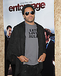Lenny Kravitz at the HBP Premiere of The 7th Season of Entourage held at Paramount Picture Studios in Hollywood, California on June 16,2010                                                                               © 2010 Debbie VanStory / Hollywood Press Agency