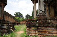 Banteay Somrea , Siem Reap<br /> , Cambodia<br /> <br /> PHOTO :  Agence Quebec Presse<br /> <br /> <br /> <br /> <br /> <br /> PHOTO : Agence Quebec Presse