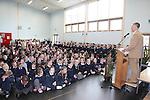 Stamullen School opening
